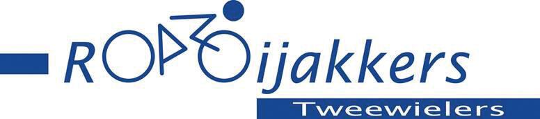 logo rooijakkers tweewielers Gerwen